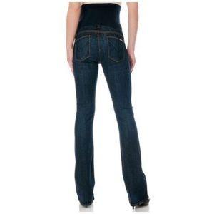 Hudson Maternity Boot Cut Jean